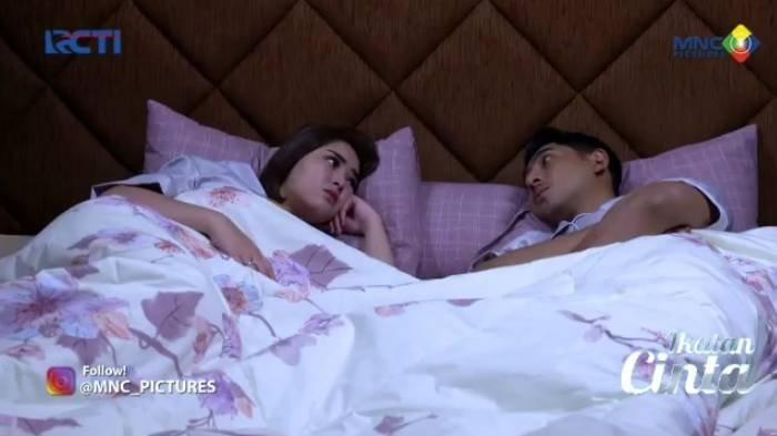 Sinopsis Ikatan Cinta 2 Agustus 2021: Andin Kepikiran Soal Elsa Kabur, Ricky Selamatkan Istri Nino?