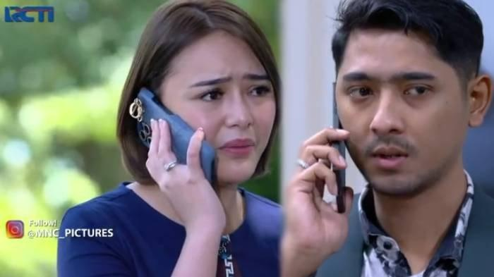 Sinopsis Ikatan Cinta 13 Juli 2021: Reyna Dibawa Kabur Nino, Andin dan Al Panik, Elsa Lihat Sumarno
