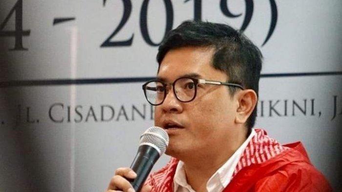 Menang Konvensi, Andy Budiman akan Disodorkan PSI Surabaya ke PDIP dan Machfud Arifin