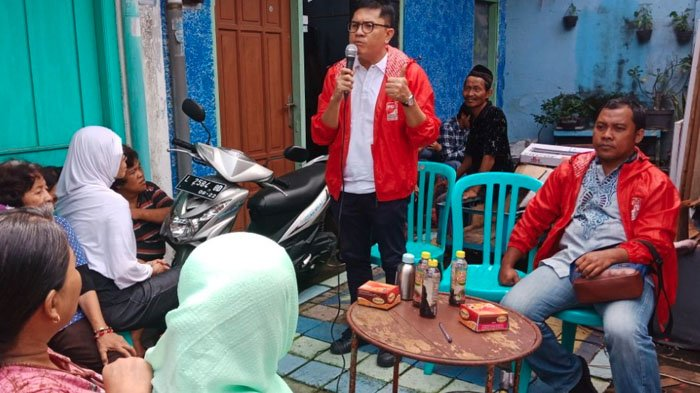 Sodorkan Andy Budiman ke PDI Perjuangan dan Machfud Arifin, PSI: Beri Warna Baru Koalisi