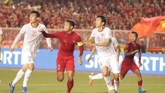 Ini Rahasia Tim Vietnam Mampu Bobol Gawang Timnas U-22 Indonesia, Konsistensi Berlatih