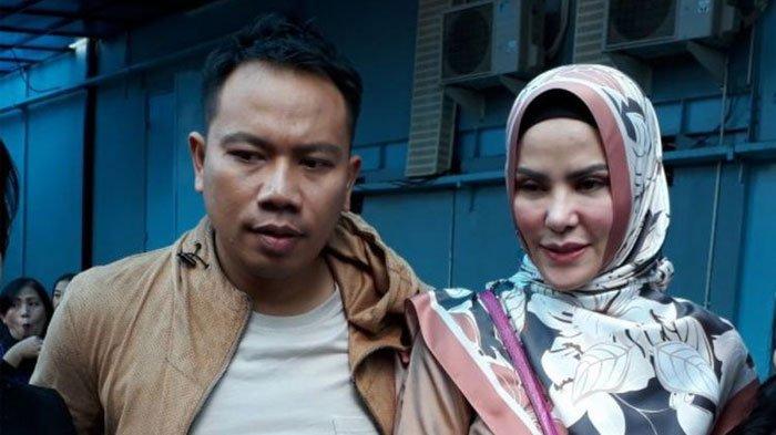 Kabar Terbaru Angel Lelga, Cerita Pilu Lebaran hingga Ungkap Perasaan Bercerai dari Vicky Prasetyo