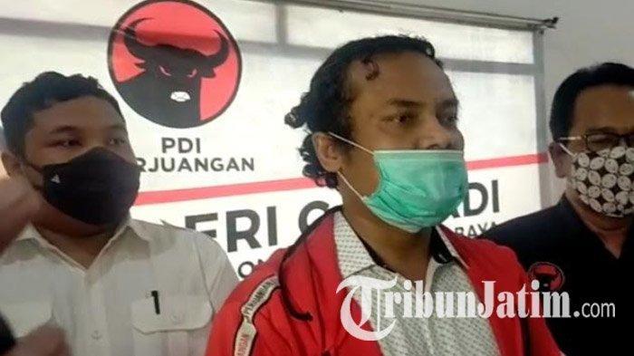 Hadapi Potensi Gugatan di MK Soal Pilkada Surabaya 2020, Tim Eri Cahyadi-Armuji Siapkan Bukti Ini