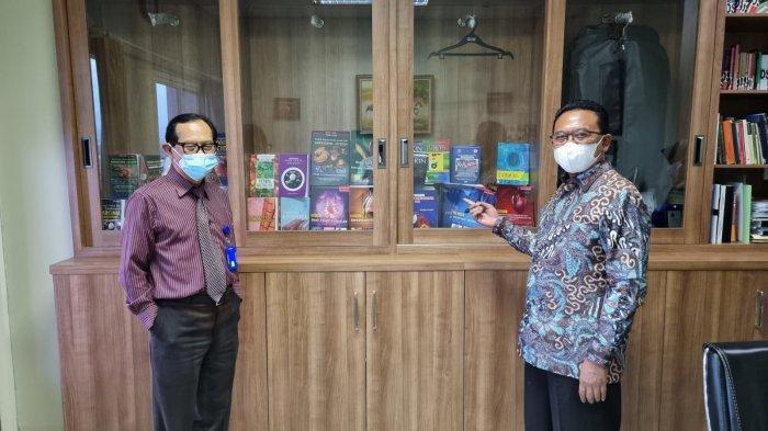 Anggota DPR RI Ali Ahmad Minta Pemerintah Maksimalkan Potensi Rumah Sakit Untuk Atasi Pandemi
