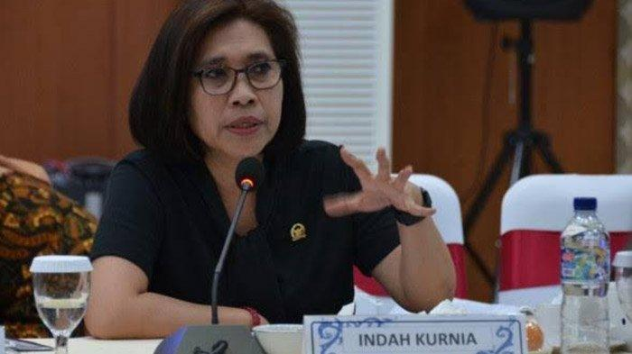 Turun Gunung, Anggota DPR RI Indah Kurnia Bantu Menangkan Eri-Armuji di Pilkada Surabaya 2020