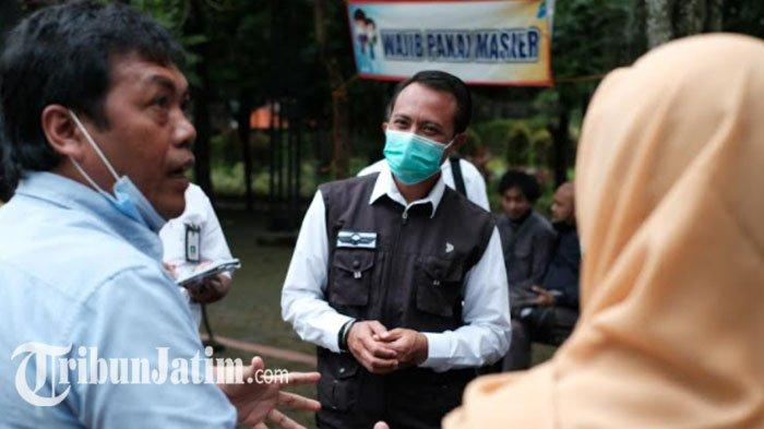 Soroti Longsor dan Banjir, DPRD Batu Ingatkan Pemkot Serius Perhatikan Keseimbangan Lingkungan