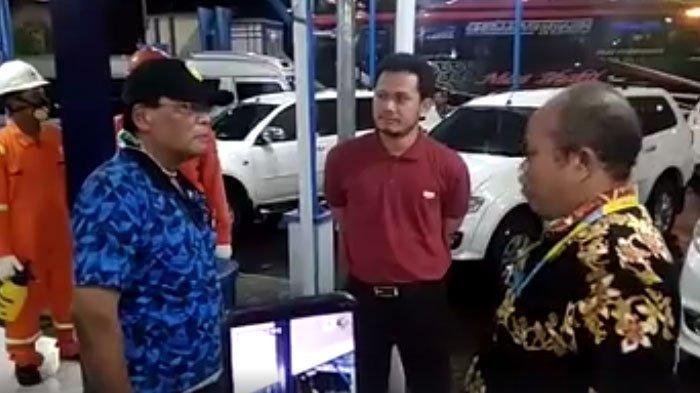 VIRAL Video Anggota DPRD Marahi Petugas Kesehatan Tak Mau Diperiksa Covid-19: Bukan TKW Kita