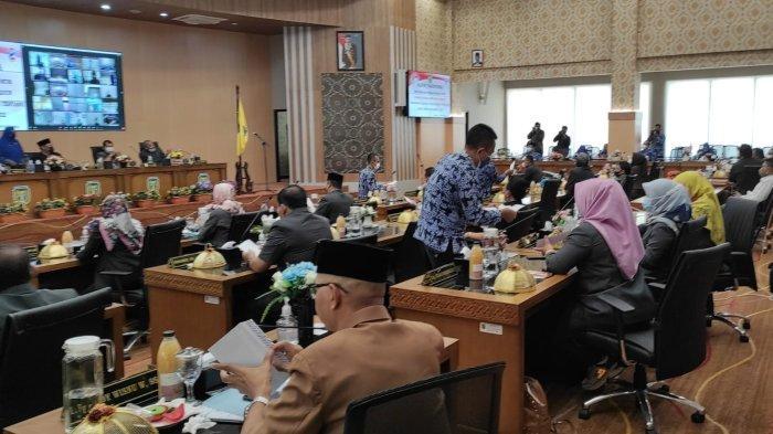DPRD Madiun Diminta Pilih Lima Nama Kandidat Sekda: Pertimbangan Utama Tetap Hasil Uji Kompetensi