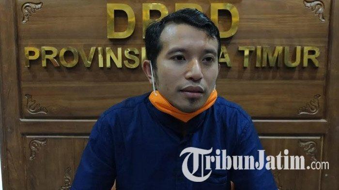 Jawa Timur Keluar dari Zona Merah Covid-19, DPRD Jatim Ingatkan 'Tetap Disiplin Protokol Kesehatan'