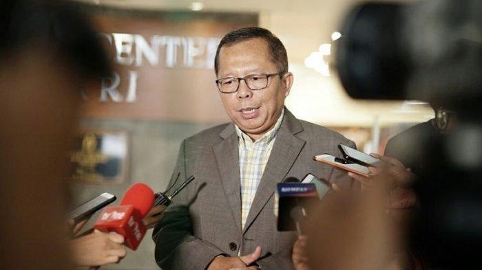 Wakil Menteri yang Dipilih Jokowi untuk Jaga 'Keseimbangan', Sekjen PPP Tak Ragu Minta Jatah