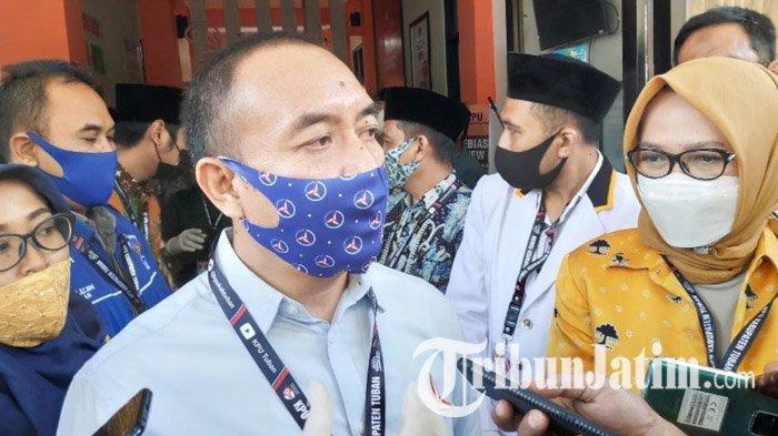 Didik Mukrianto Minta Wakapolri Tak Gegabah Libatkan Preman Pasar Tangani Covid-19