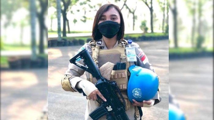 Dua Anggota Polresta Malang Kota Terpilih Jadi Pasukan Perdamaian PBB ke Afrika Tengah