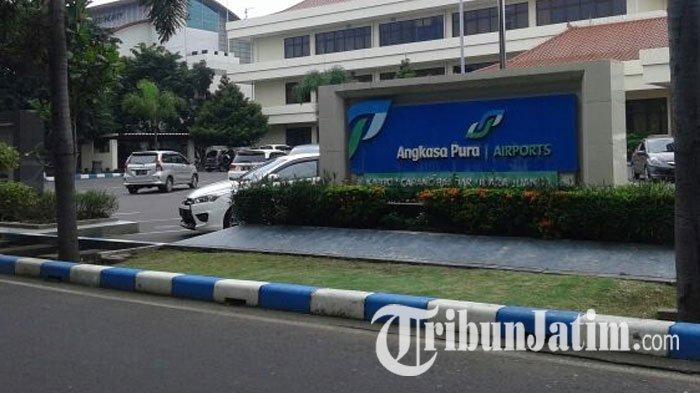 Barang Elektronik Boleh Masuk Kabin Pesawat, Ini Penjelasan Angkasa Pura I Juanda Surabaya