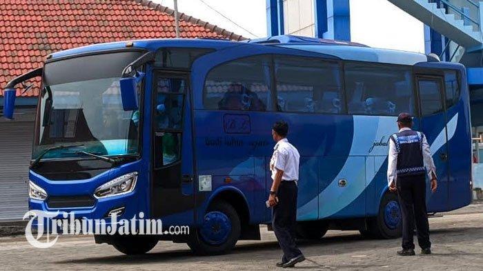 Jadwal & Tarif Angkutan Pemadu Moda Rute Mojokerto-Bandara Juanda Via Tol, Estimasi Perjalanan 1 Jam