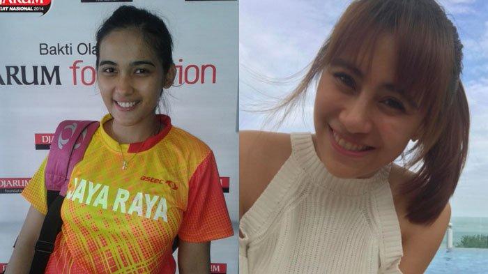 5 Atlet Bulu Tangkis Putri Indonesia Ini Punya Wajah Cantik nan Mulus, Siap Smash Keras di Hati Kamu