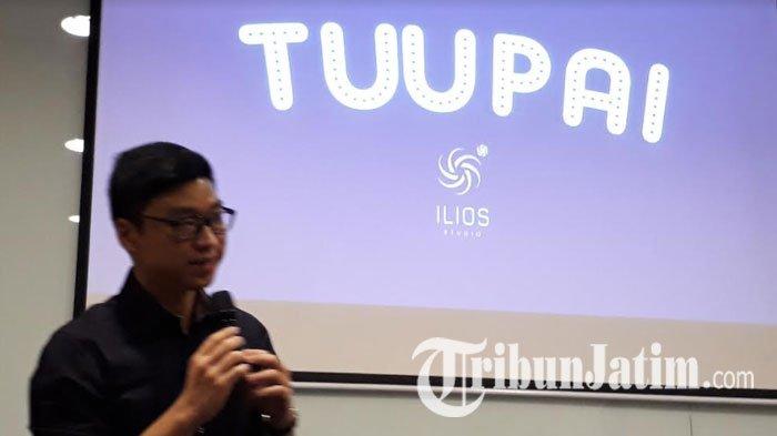 Sukses di Surabaya, Aplikasi Tuupai Perluas Pasar ke Kota-kota Besar di Indonesia