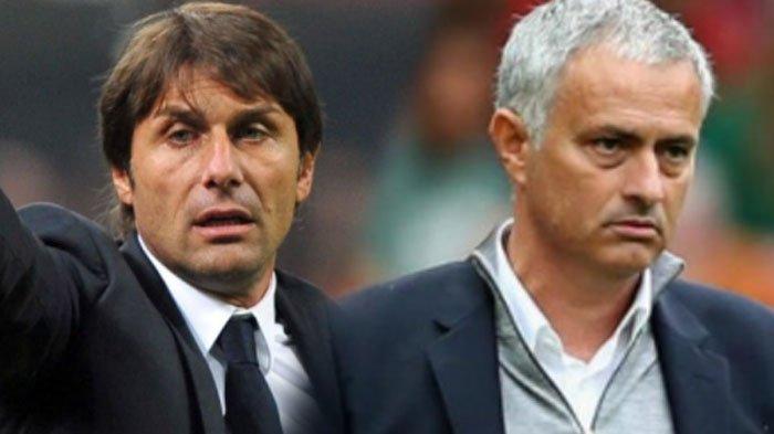 Temui Jalan Buntu, Antonio Conte Batal Gantikan Jose Mourinho Tukangi Tottenham Hotspur