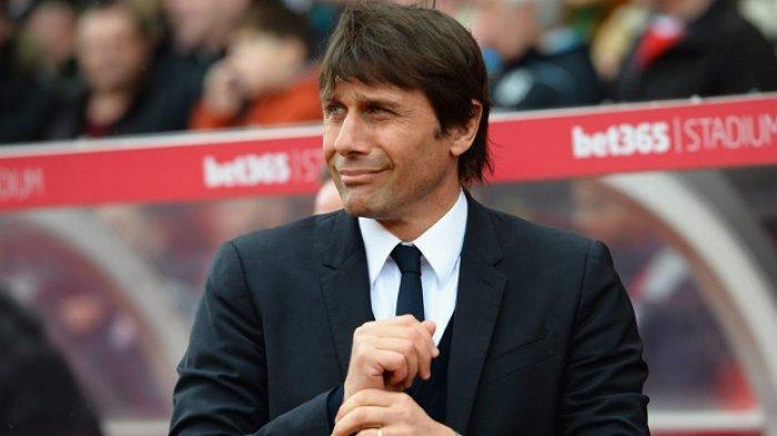 Antonio Conte Dirumorkan Latih Arsenal, Begini Kata Sang Agen