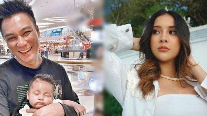 VIRAL Komentar Baim Wong di Foto Anya Geraldine, Sampai Dapat Ribuan Like, Babe Cabita Ikut Nimbrung