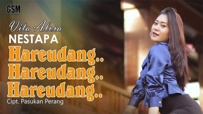 Apakah Arti Kata Hareudang? Ucapan Bahasan Sunda yang Viral dari Lagu 'Nestapa' Pasukan Perang