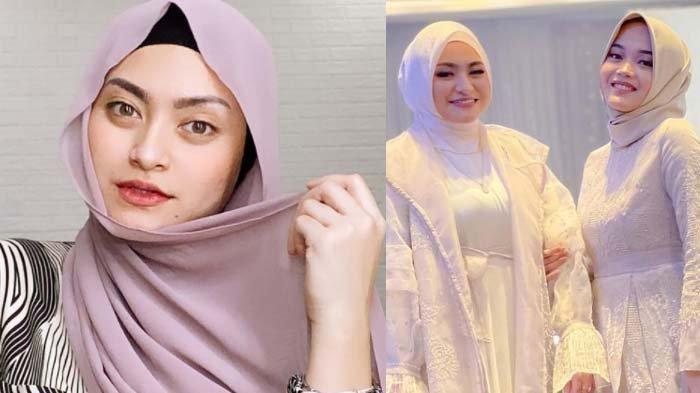 Putri Delina Balas 'Menohok' Nathalie, Anak Sule Ungkit Pengkhianatan, Imbas Chat soal Lina Dikuak?