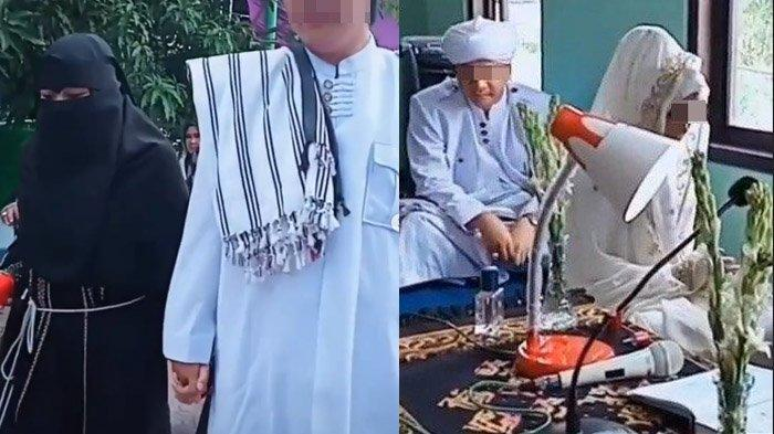 Abah Cijeungjing Viral Diantar Istri Nikah Lagi di Jombang, Sederet Pekerjaannya Tak Sembarangan