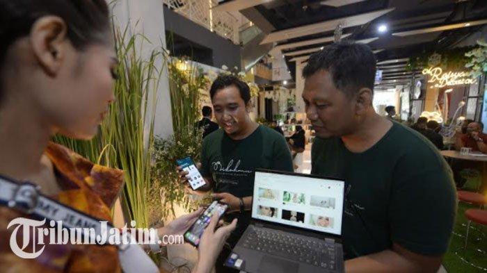 Intip 4 Fitur Utama Digital Platform 'Nikahmu', Bisa Cari Paket Wedding Lengkap Sampai Atur Budget
