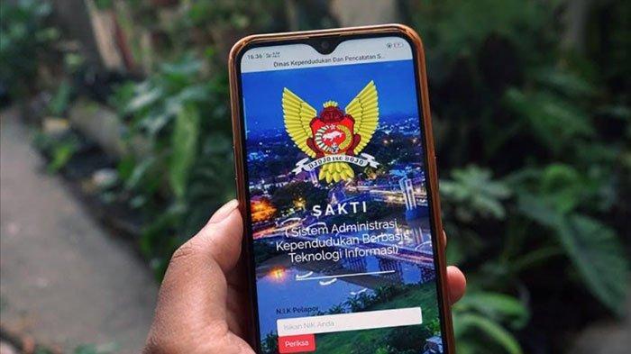 Urus Akta Kematian di Kota Kediri Cukup Lewat Aplikasi SAKTI, Wali Kota: Lebih Mudah dan Cepat