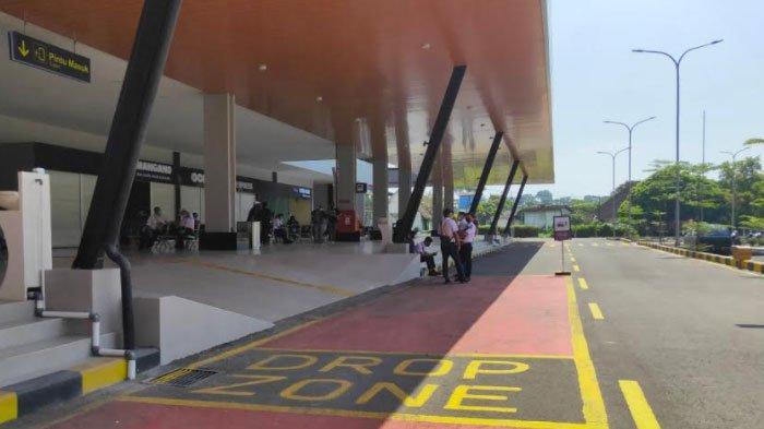 Stasiun Kota Baru Malang Sisi Timur Sudah Beroperasi, Dikhususkan untuk Perjalanan Jarak Jauh