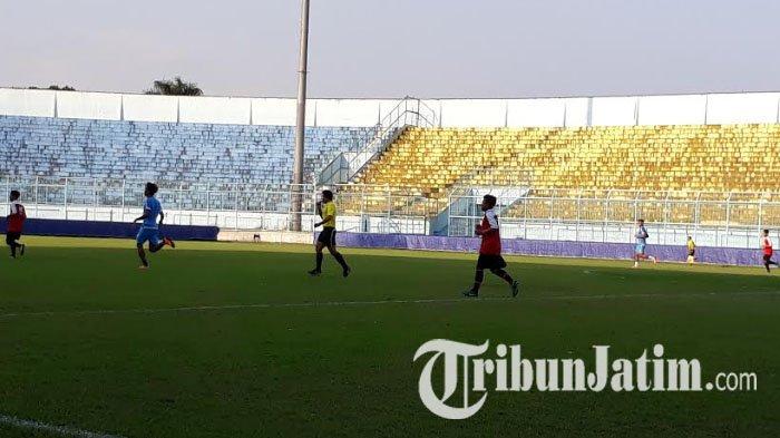 Hadapi Laga Derby Jatim Lawan Persebaya, Ini Tujuan Pelatih Arema FC Gelar Uji Coba