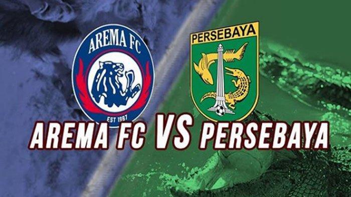 Arema FC Juara Piala Presiden, Hujan Kartu Kuning Sempat Terjadi di Babak Kedua
