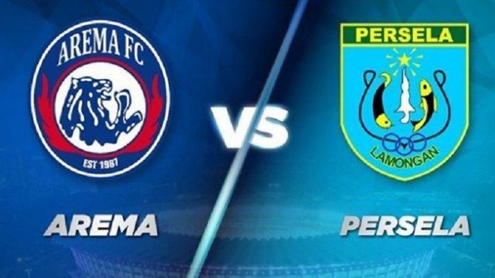 Head To Head Arema FC Vs Persela - Laskar Joko Tingkir Lebih Superior Ketimbang Singo Edan