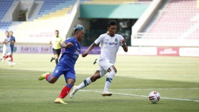 Liga 1 2021 Dibagi Enam Seri, Tetap Ada Promosi dan Degradasi, Begini Tanggapan Arema FC