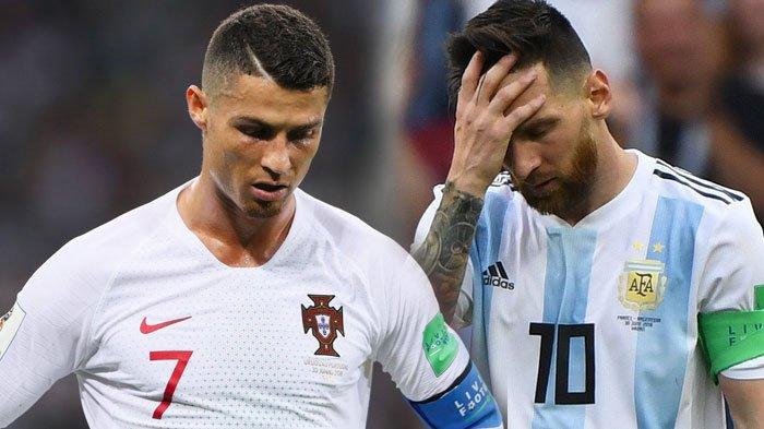 5 Timnas yang Justru Gagal Total di Piala Dunia 2018 Meski Punya Pemain Bintang, Ada Jagoanmu?