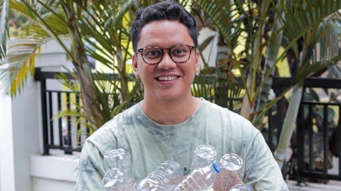 Youtuber Arief Muhammad Siapkan Satu Cabang Baso Aci Akang untuk Greysia/Apriyani