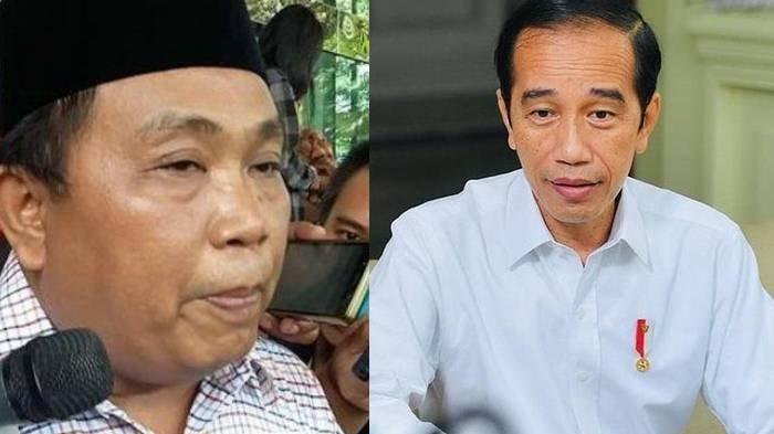 Sosok Ini Ngotot Minta Jokowi 3 Periode, 'Rakyat Minta dengan Tulus', Sang Presiden Ogah Kabulkan?