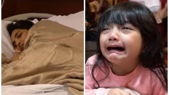 Dokter Tirta Cemas, Kondisi Ashanty Naik Turun Karena Covid-19, Anang & Asisten Kuak Hal Sebenarnya