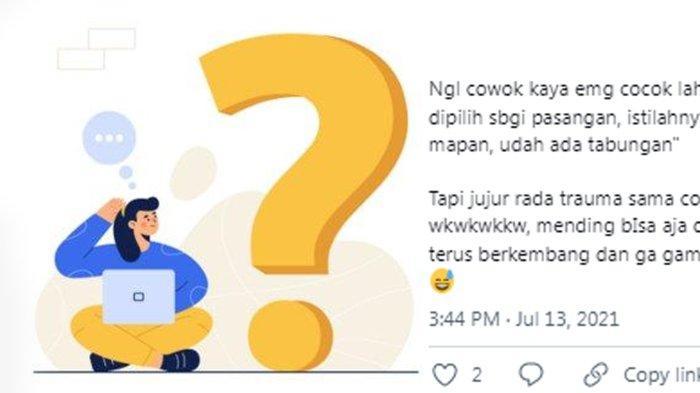 Arti Kata 'Ngl' dan 'Nolep', Singkatan Kalimat Bahasa Inggris yang Jadi Bahasa Gaul Media Sosial