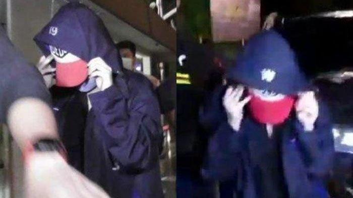 Sosok Pembooking Artis FTV HH, Polisi Bongkar Habis Fakta, Maksud Uang Rp 20 Juta hingga Profesinya