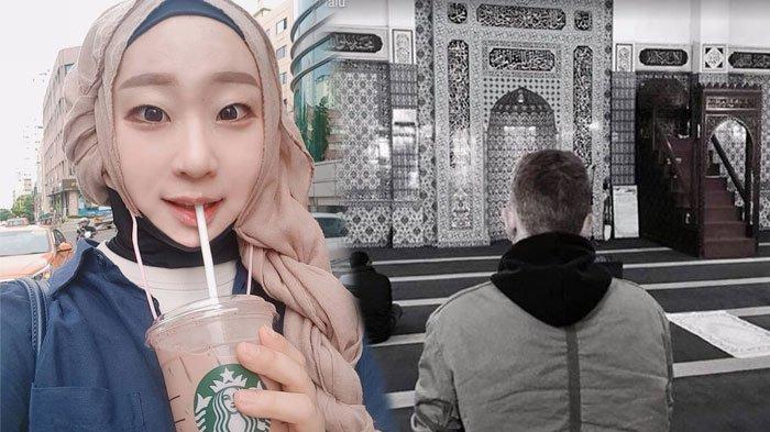 5 Artis Korea Yang Beragama Islam Kiper Hingga Idol Ada Yang Kini Tinggal Di Indonesia Tribun Jatim