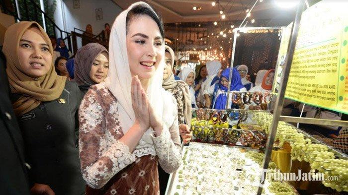 IWAPI Usulkan Pajak 0,2 Persen untuk UMKM, Arumi Bachsin Berharap Ahlinya Segera Menanggapi