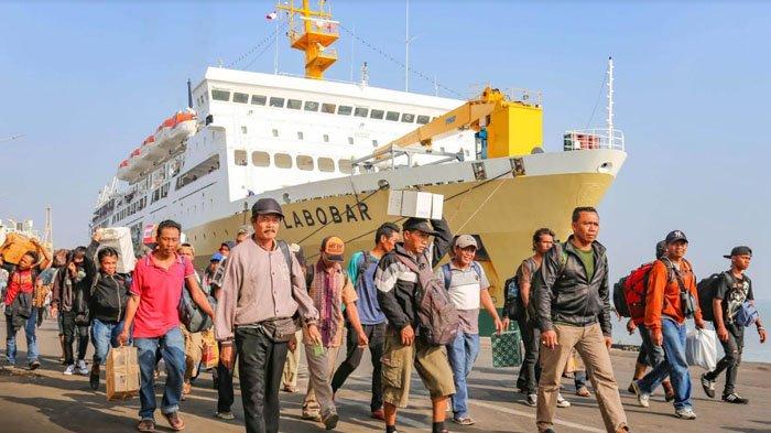 Diikuti 1000 Penumpang, Program Balik Naik Kapal Gratis Belum Banyak Diminati