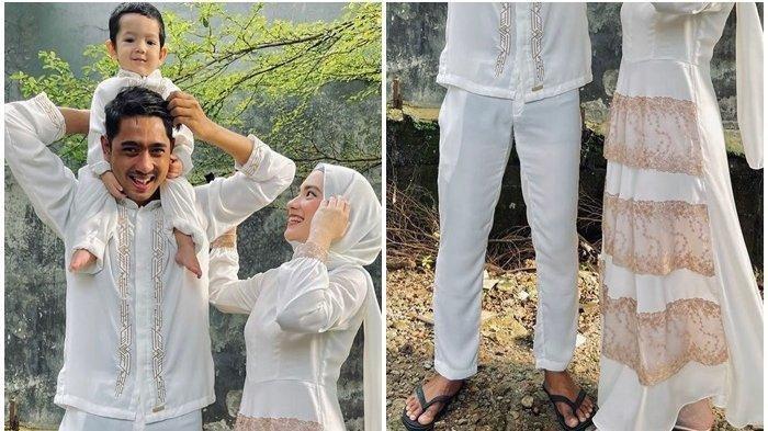 Sandal Jepit Arya Saloka Jadi Sorotan, Putri Anne Gemas Lihat Respons Fans, Bocor Harga dan Ukuran