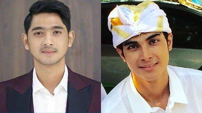 4 Aktor Tampan Berdarah Bali selain Arya Saloka, Pesonanya Membius Penggemar, Ada yang Campuran Arab