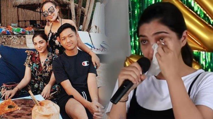 Ashanty Cemas Umur Tak Panjang, Ungkit Lagi Surat Wasiat, Istri Anang Hermansyah: Penyakitan Banget