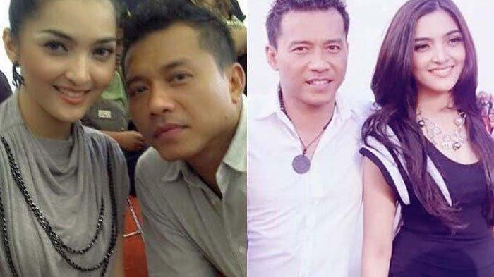Ashanty dan Anang Hermansyah
