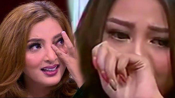 Ketakutan Ashanty Pernah Hampir Usir Aurel Hermansyah, 'Kamu Kan Bukan Ibuku': Aku Ngamuk Banget