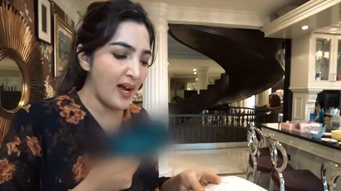 Perempuan Kaya tapi Misterius asal Jember Beli Rumah Anang Ashanty Rp 35 Miliar Tanpa Menawar