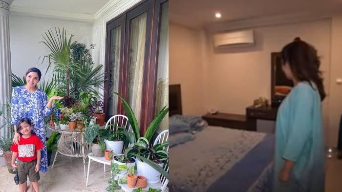 Jarang Terekspos, Ada Ruang Rahasia di Istana Cinere Ashanty, Anang Hermansyah: Sebenarnya Ini Hotel