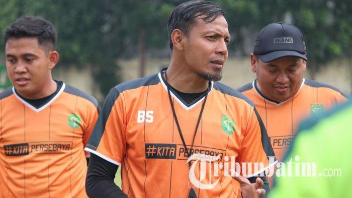 Asisten Pelatih Persebaya Isi Libur Lebaran 2019 dengan Berburu Nasi Jamblang Khas Cirebon